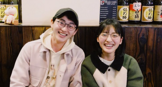 Shen Yue and Sun Ning Spark Dating Rumours After Being Spotted Holding Hands
