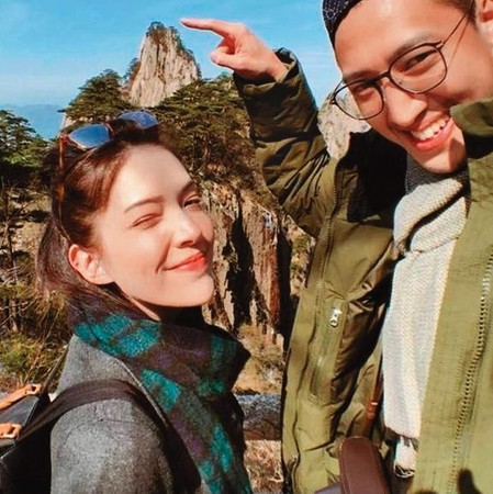Tiffany Ann Hsu Reportedly Went Through a Divorce, Not a Breakup