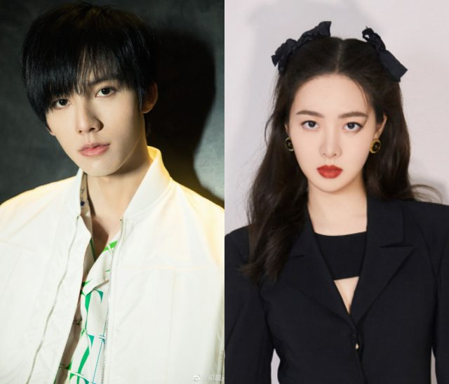 Aaron Deng Chaoyuan Accused by Former Co-Star Zhao Yaoke of Flirting with Women While They Were Dating