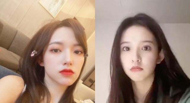Cheng Xiao's Little Sister Trends on Social Media