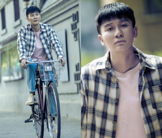 """Jerry Li Chen at 42 Years Old is """"Seventeen"""" Again for His New Role"""