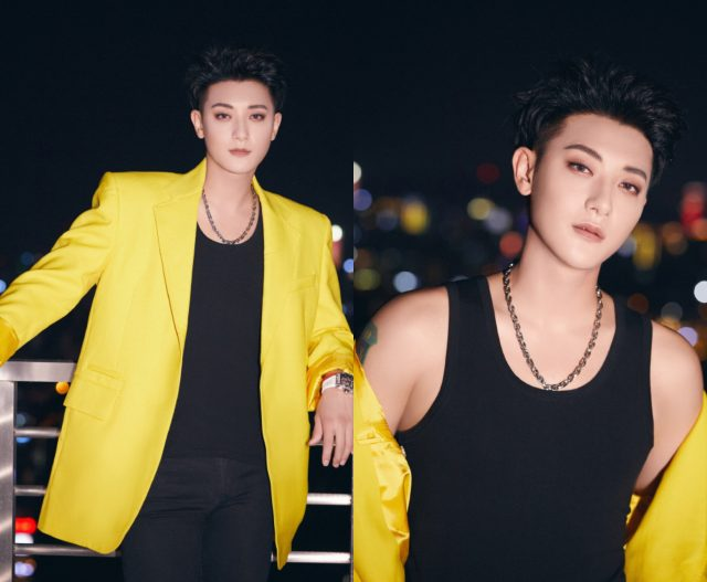 Huang Zitao Will No Longer Do Event Photoshoots Following Complaints Against His Studio