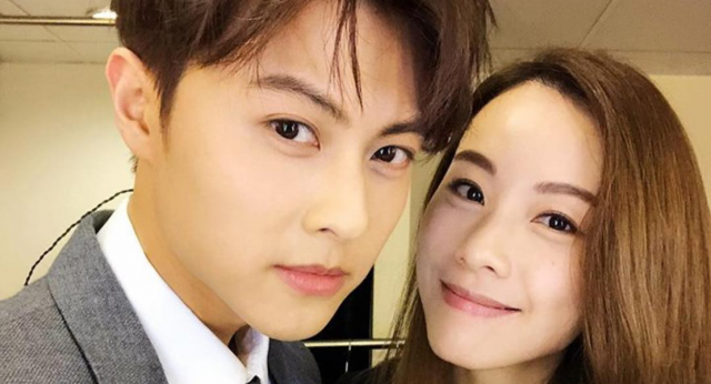 Stephy Tang and Prince Chiu Announce Breakup After Three Years of Dating