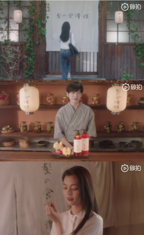Bai Yu's Fan Sets an Example on How to Chase Stars the right Way