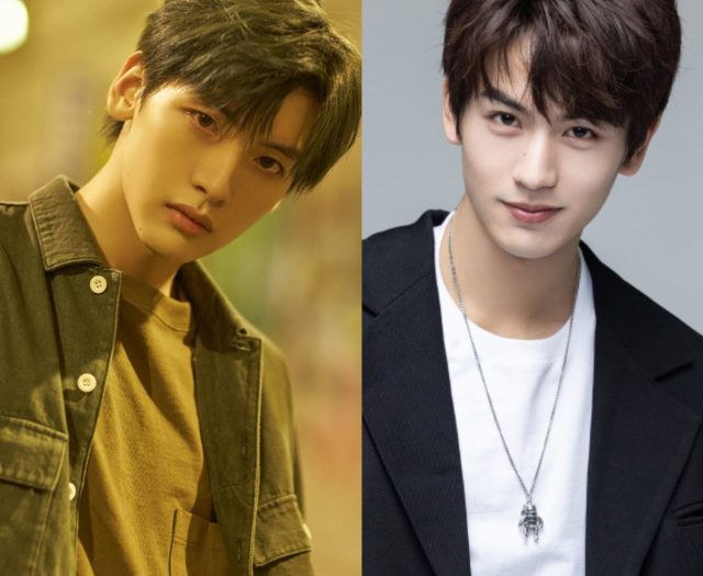 """""""Heaven Official's Blessing"""" Live Action Cast Revealed in Leaked Set Photos as Filming Kicks Off"""