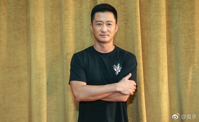 Action Star Wu Jing Probably Has Had More than a Hundred Stitches in His Career!