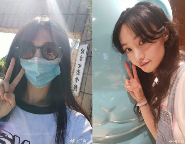 Zheng Shuang Resurfaces Months After Her Scandal with An Apology, A Statement Addressing Allegations and a Warning to Her Ex