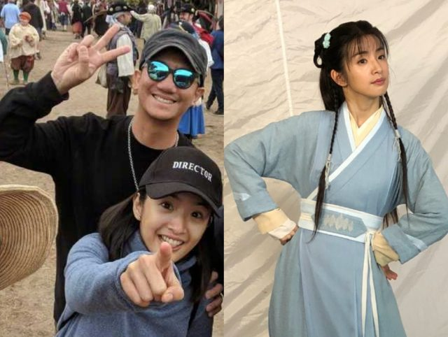 Ariel Lin is Expecting Her First Child!