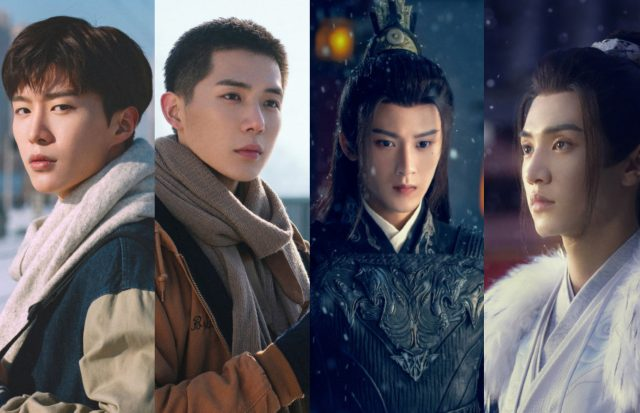 """Pretty Boys No More as New Directive Boycotts BL Drama Adaptations Following Previous Ban of """"Effeminate"""" Male Celebs in China"""