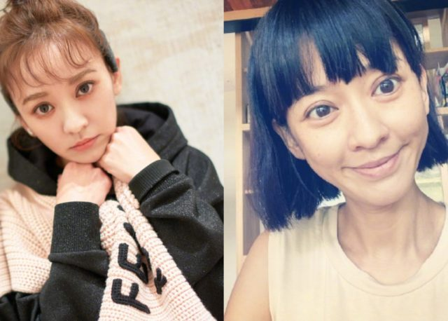 """Ivy Chen Responds to Comments That She's Too Thin: """"Are My Eyes Bulging, Bad Netizens."""""""