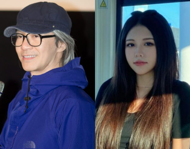 Stephen Chow Suing the Woman He's Rumoured to be Dating?