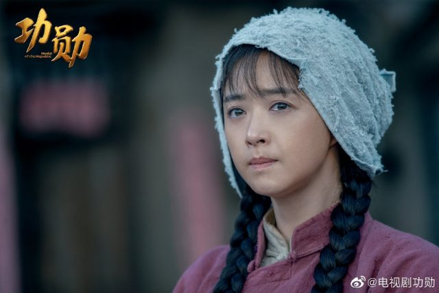 Chinese Drama TV Ratings and Online Rankings (week starting October 4)