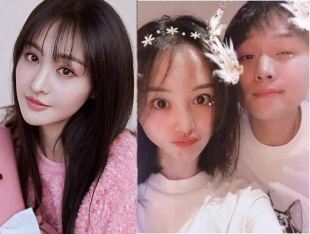 Zheng Shuang Seemingly Accuses Ex of Being a Pick Up Artist After Posting Explicit Photos of His Mistress Last Week
